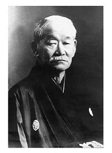 Dr. Jigaro Kano